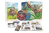 モンスターハンター ストーリーズ RIDE ON Blu-ray BOX Vol.1[TBR-27031D][Blu-ray/ブルーレイ]