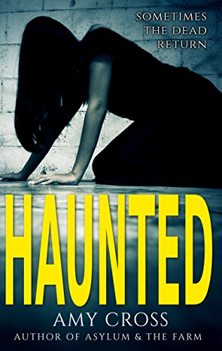 Haunted (English Edition)