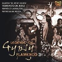 ジプシー・フラメンコの伝統2 (Legends of Gypsy Flamenco II)