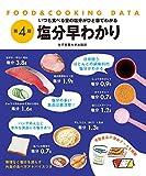 塩分早わかり (FOOD&COOKING DATA) 画像