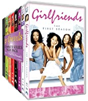Girlfriends: Complete Series Pack [DVD] [Import]