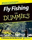 Fly Fishing For Dummies (For Dummies Series) 画像