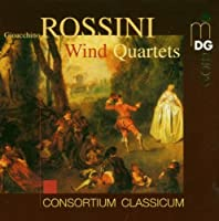 Wind Quartets