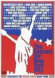 Concert for New York City [DVD] [Import]