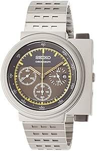 [スピリットスマート]SPIRIT SMART 腕時計 クオーツ SEIKO×GIUGIARO DESIGN  10気圧防水 SCED035 メンズ
