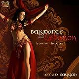 レバノンのベリーダンス (Bellydance from Lebanon) [Import CD from UK] [Import, From UK] / Emad Sayyah Habibi Hayati (CD - 2010)