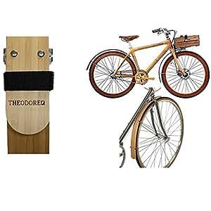 THEODORE(セオドール) Bamboo Fender 竹製フェンダー(Honey)
