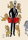 STAR DESIGN POSTERS #wb17 A4サイズ 【ペーパーポスター】 A4 (210×297mm) #welcome_boy_2nd セレブ キャラクター ブランド シリーズ