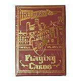 RUGBY / ラルフローレン 「PLAYING CARDS」 トランプ エンジ 並行輸入品