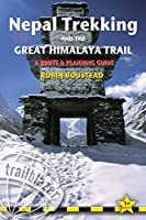 Nepal Trekking and The Great Himalaya Trail: A Route & Planning Guide (Trailblazer Guides)