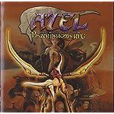 AZEL〜パンツァードラグーン RPG コンプリート・アルバム