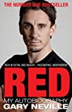 「Red: My Autobiography」販売ページヘ