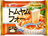 エースコック Pho・ccori気分 トムヤムフォー(袋) 47g×10個