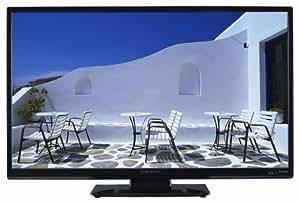 オリオン 23V型 3波(地上・BS・110度CSデジタル) ハイビジョン液晶テレビ ブルーライトガード搭載 ブラック DNX23-3BP