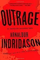 Outrage: An Inspector Erlendur Novel (Reykjavik Thriller)