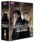 SHERLOCK/シャーロック シーズン3 Blu-ray BOX 画像