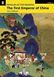 Penguin Active Reading: Level 2 FIRST EMPEROR OF CHINA,THE