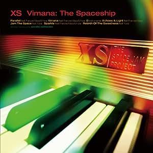 Vimana: The Spaceship