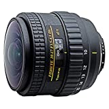Tokina 魚眼ズームレンズ AT-X 107 AF DX NH Fisheye 10-17mm F3.5-4.5 (IF) ニコン用 フルサイズ対応 フードなしタイプ