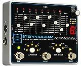 electro-harmonix エレクトロハーモニクス アナログシーケンサー 8 Step Program 【国内正規品】