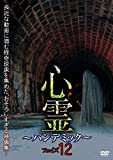 心霊 ~パンデミック~ フェイズ12 [DVD]
