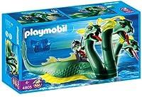 Playmobil Three-Headed Sea Serpent [並行輸入品]