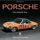 自動車洋書「Porsche The Racing 914s」