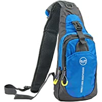 Free Bird 99 Shoulder Sling Chest Bag Running Hiking Cycling One Shoulder Travel Pack Backpack Bag for Men Women