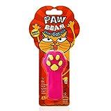 PAW BEAM 猫おもちゃ ペット用品 LEDポインター ピンク