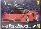 アメリカレベル 1/24 エンツォ フェラーリ 02192 プラモデル