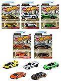 ホットウィール(Hot Wheels) テーマオートモーティブ アソート - 1/4 マイル キングス 【ミニカー10台入り BOX販売】 986R-GDG44