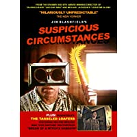 Suspicious Circumstances/the Tasseled Loafers
