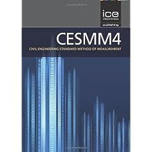 CESMM4: Civil Engineering Standard Method of Measurement