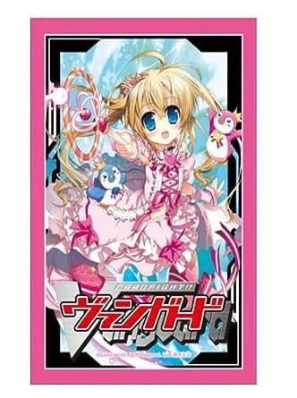 ブシロードスリーブコレクション ミニ Vol.30 カードファイト!! ヴァンガード 『トップアイドル パシフィカ』