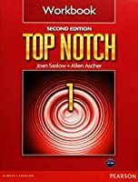 Top Notch (2E) Level 1 Workbook