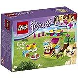 レゴ (LEGO) フレンズ 子犬のトレーニング 41088