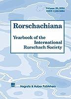 Rorschachiana: Yearbook of the International Rorschach Society