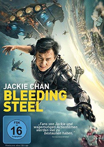 Bleeding Steel [DVD]