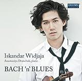 Bach 'n' Blues