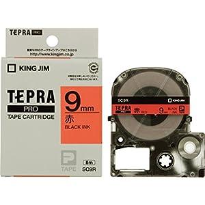 キングジム テープカートリッジ テプラPRO ...の関連商品1
