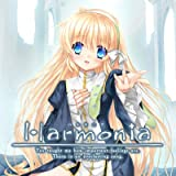 Harmonia+C91 Keyセット