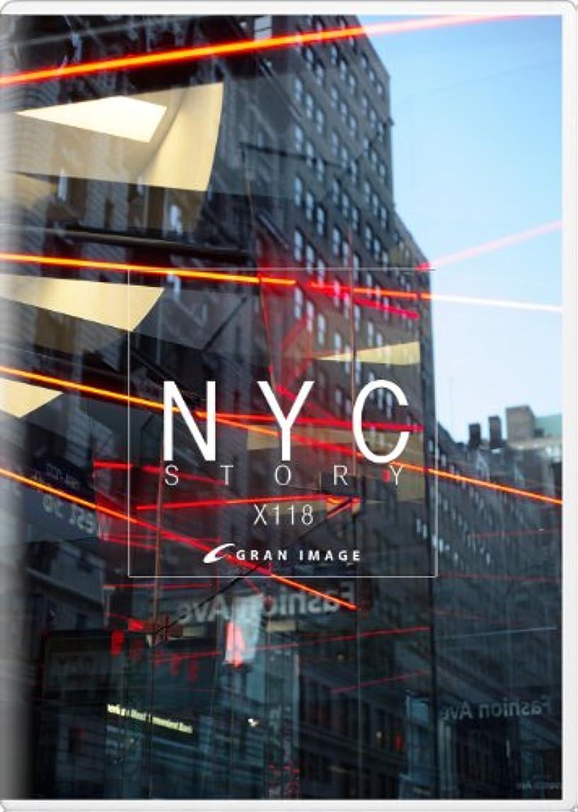 素朴な操縦するゲージグランイメージ X118 ニューヨークシティストーリー(ロイヤリティフリー写真素材集)