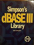 dBase II Library