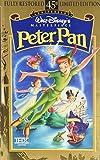 Peter Pan [VHS] [Import]