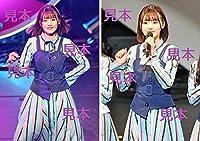 佐々木美玲 日向坂46~ZIP!春フェス~(2019) 生写真9枚
