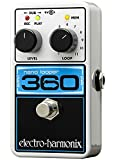 electro-harmonix エレクトロハーモニクス エフェクター ルーパー Nano Looper 360 【国内正規品】