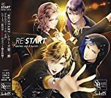SQ SolidS「RE:START」シリーズ�B(DOPE■ROCK)