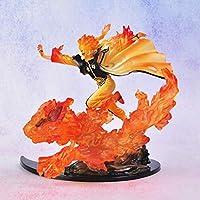 キャラクターグッズモデルNARUTO - ナルト - ゲームトイホームオフィスデコレーションモデル ( Color : #6 )