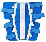 アルケア ニーブレース・FX 軽度屈曲位膝関節支持帯 12863 L