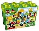 レゴ(LEGO) デュプロ みどりのコンテナスーパーデラックス おおきなこうえん 10864